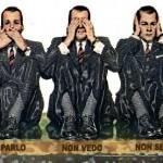 LIBERI DI ESSERE DEMOCRATICI ?  BY  MARIO ZACCHERINI