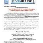 COMUNICATO STAMPA CONTRO ATO5 By COMITATO ACQUA BENE COMUNE DI BOLOGNA E PROVINCIA