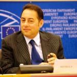GIANNI PITTELLA, VICE PRESIDENTE PARLAMENTO EUROPEO SU PENSIERIDEMOCRATICI