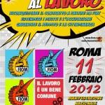 La Fiom sposta la manifestazione al 18 febbraio By Angelo Gentilini