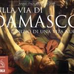 GIORGIO LAGHI SULLA VIA DI DAMASCO? By MARIO ZACCHERINI