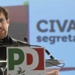 PERCHE' VOTO CIVATI By MARIO ZACCHERINI