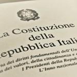 Video poesia per la difesa della Costituzione Italiana ' Papillon' ( lettera di una Costituzione condannata a morte)