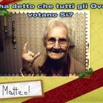 IMOLA 4 DICEMBRE 2016: DIROTTA UN ANZIANO By MARIO ZACCHERINI